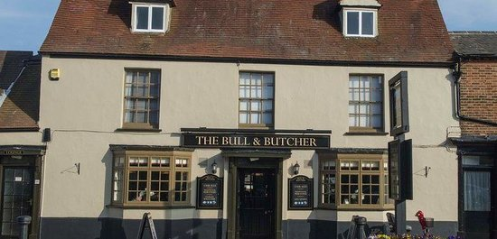 Best Pub Restaurants In Milton Keynes