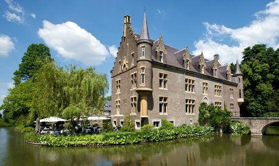 Photo of Hotel Kasteel Terworm Heerlen