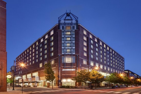 Photo of Le Meridien Cambridge - MIT