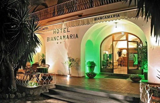 Photo of Hotel Biancamaria Anacapri
