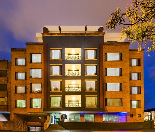 Photo of Hotel Egina Bogota
