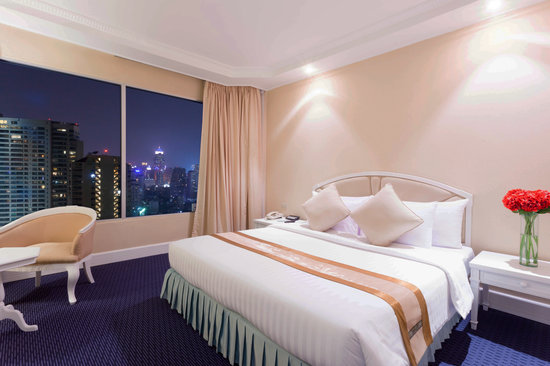 Photo of Windsor Suites Hotel Bangkok