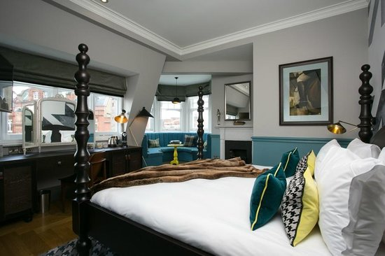Hound Suite Picture Of The Dog Amp Fox London Tripadvisor