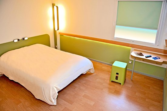 Photo of Ibis Budget Strasbourg Sud Illkirch Geispolsheim