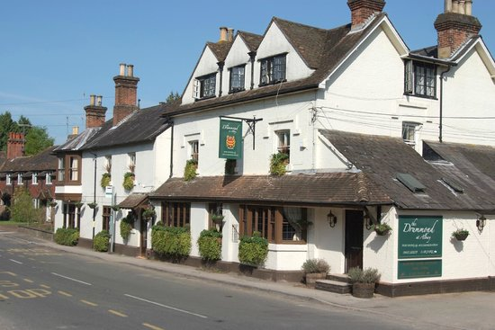 The Drummond Arms Hotel