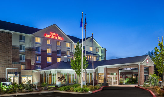 Photo of Hilton Garden Inn Eugene / Springfield