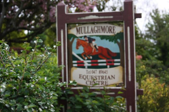 Mullaghmore Equestrian Centre Limited