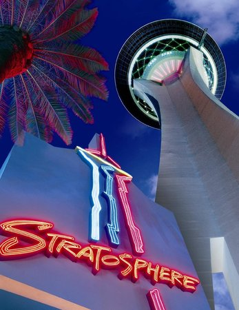 Stratosphere Hotel, Casino & Tower Photo