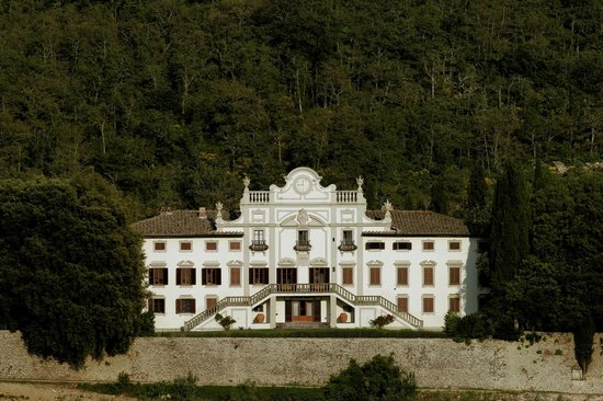 Photo of Villa  Vistarenni Gaiole in Chianti