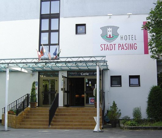 Photo of Hotel Stadt Pasing Munich