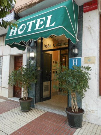 Photo of Hotel Dona Catalina San Pedro de Alcantara