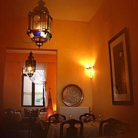 Interieur picture of nour el kamar leuven tripadvisor for Interieur leuven