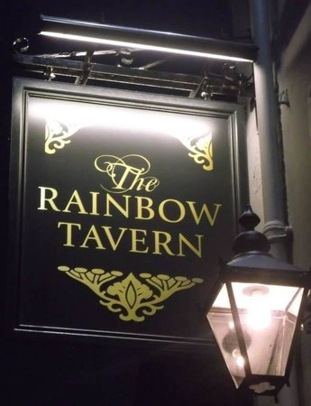 The Rainbow Tavern