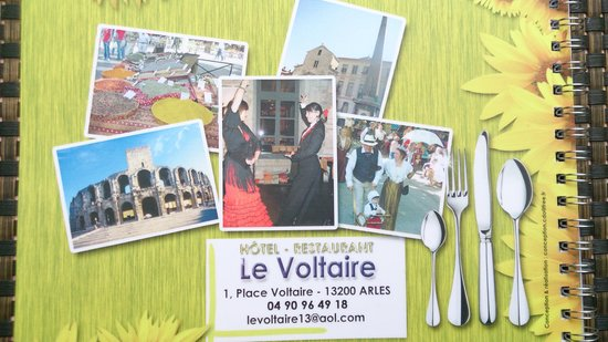 Photo of Hotel Voltaire Arles