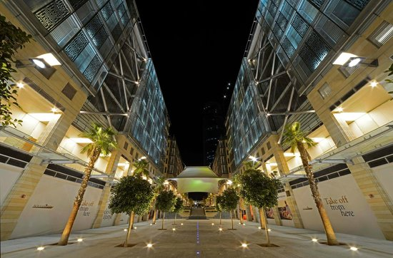 Abdali Boulevard Amman Jordan Address Tickets Amp Tours