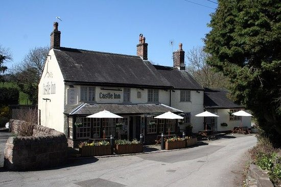 Bed And Breakfast Near Congleton