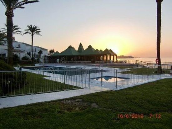 Great for a Naturist Family Holiday - Picture of Costa Natura Naturist ...