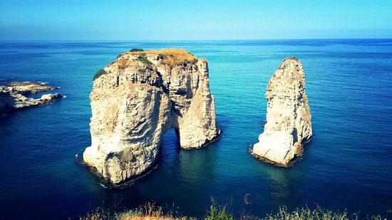 Beirut Airport Transfer -  Day Tours