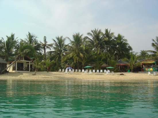 Photo of Moonhut Bungalows Ko Samui