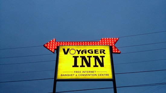 Photo of Voyager Inn North Bay