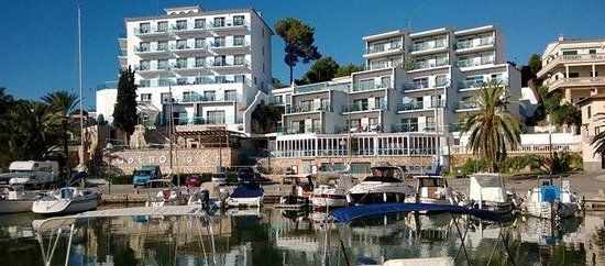 Photo of Apartamentos Porto Drach Porto Cristo