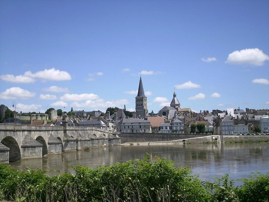 Photo of Maison De La Loire La Charite-sur-Loire
