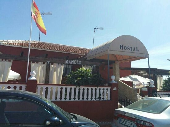 Hostal Manolo