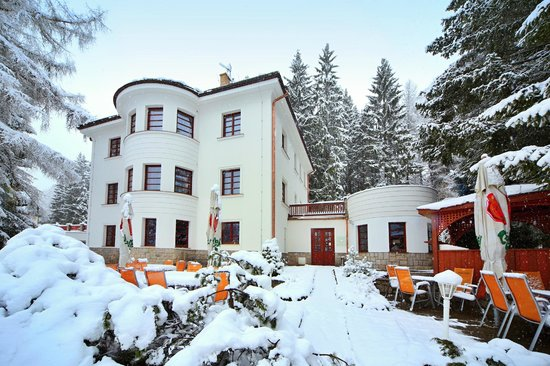 Photo of Hotel Bedriska Spindleruv Mlyn