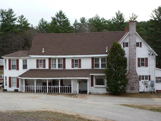 Cranmore Mountain Lodge Bed and Breakfast: Our Second Home