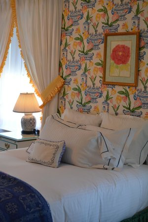 The Greenbrier: Our Beautiful Room