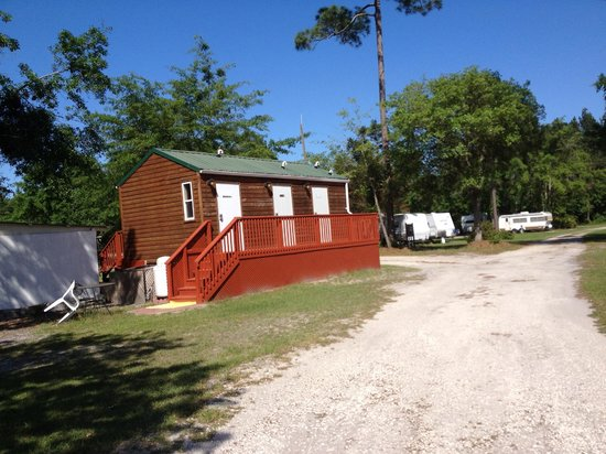 McIntosh Lake Campground & RV Park