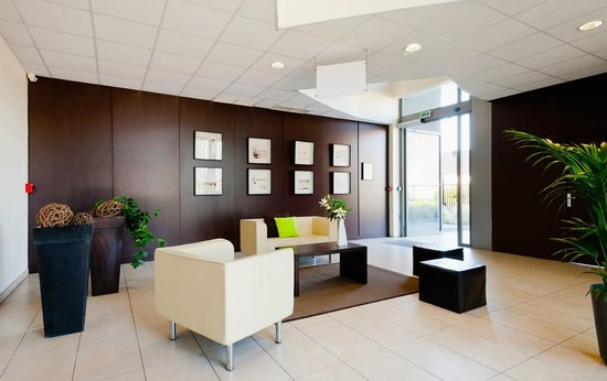 Teneo Apparthotel Bordeaux Begles