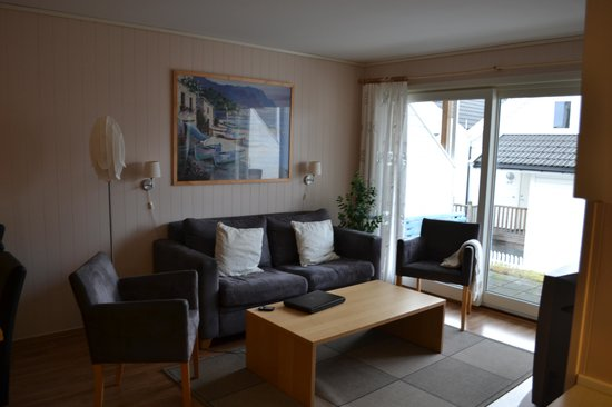 Photo of Hamresanden Apartments Hotel Kristiansand