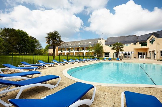 Photo of Hotel du Golf de Saint Laurent Carnac