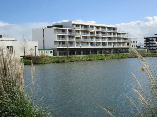 Appart-Hotel Mer & Golf City Bordeaux Lac - Bruges