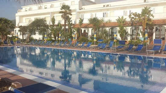 Photo of Hotel Mare Agropoli