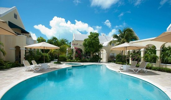 Photo of Reef Residences on Grace Bay Providenciales