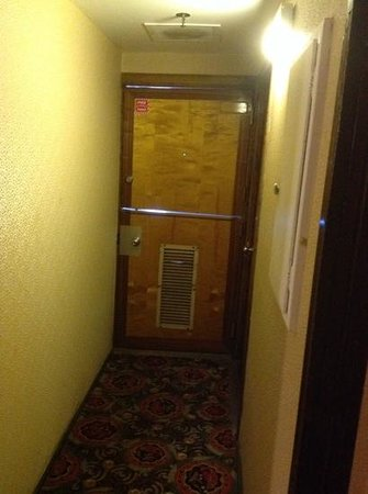 Haunted B 340 Picture Of The Queen Mary Long Beach