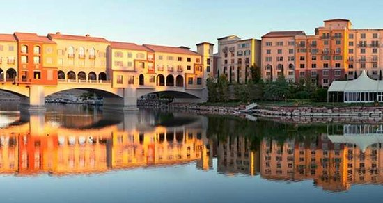 Photo of Hilton Lake Las Vegas Resort & Spa Henderson