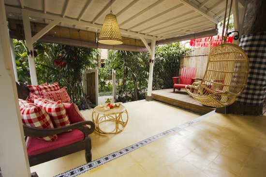 Photo of The Chillhouse - Bali Surf And Bike Retreats Canggu