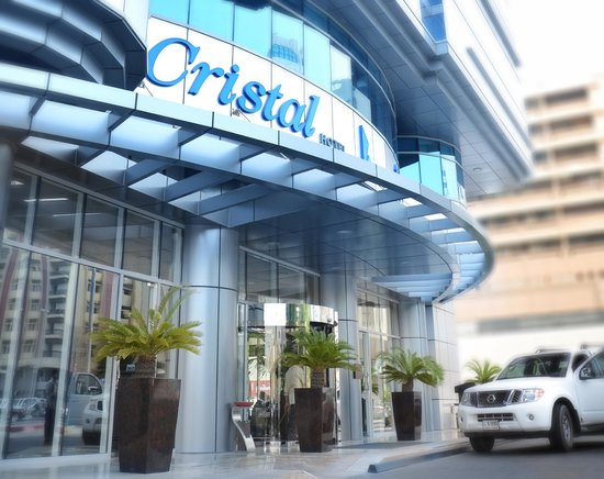 Photo of Cristal Hotel Abu Dhabi