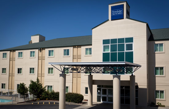 Travelodge Inn And Suites Grovetown Augusta Area