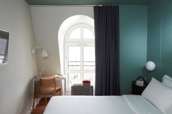 Photo of 9Hotel Montparnasse Paris