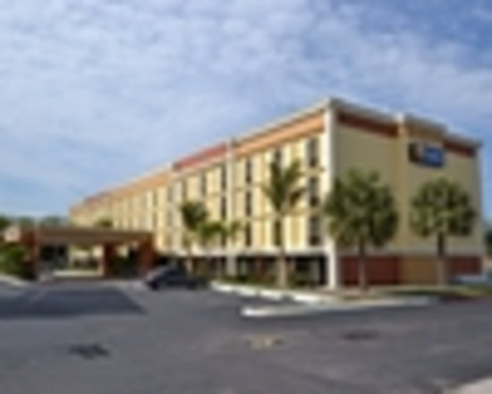 Photo of Comfort Inn & Suites Airport Clearwater