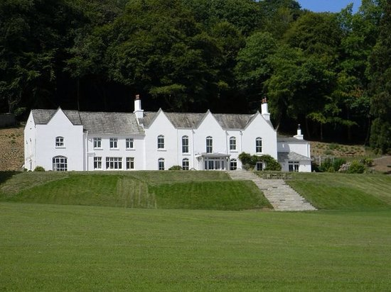 Holne Chase Holiday Cottages Ashburton Dartmoor National