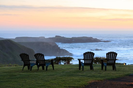 Photo of Sea Rock Inn Mendocino