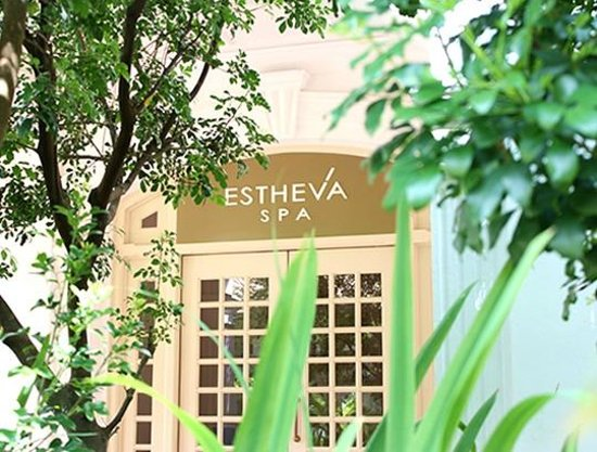 Estheva Spa Singapore Map,Map of Estheva Spa Singapore,Tourist Attractions in Singapore,Things to do in Singapore,Estheva Spa Singapore accommodation destinations attractions hotels map reviews photos pictures