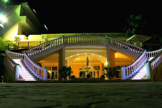 Photo of Grand Hotel Stella Maris Palmi