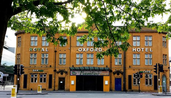 Photo of Royal Oxford Hotel