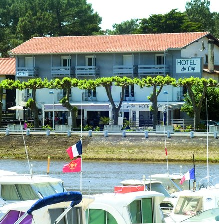 Photo of Hotel Du Cap Capbreton